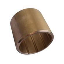 Casquillo de latón de fundición centrífuga de precisión
