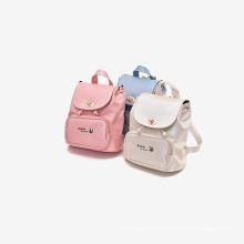 niñas de una pieza Moda ocio niños mochila mochilas escolares multicolor lindo mochilas escolares para niños escuela mochila enlish
