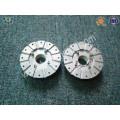 Piezas de aluminio de fundición a presión