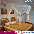 Hanging 4 Poster Bed Canopy Single Size Bed Mosquito Net