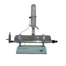 Distillateur d'eau pure de laboratoire de haute qualité