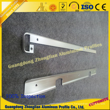 Aluminium Profile with Bending Drilling Punching Deep Processing CNC