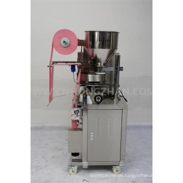 Automatische Verpackungsmaschine Suger (4 Seite Abdichtung)