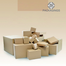7-ply+kraft+corrugated+paper+carton+box
