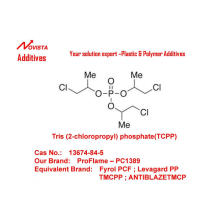 Tris (2-chloropropyl) photphat TCPP