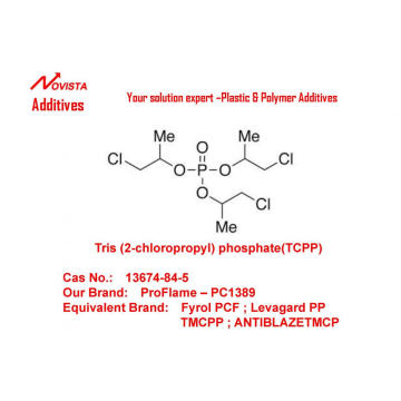 Tris (2-chloropropyl) fosfaat TCPP