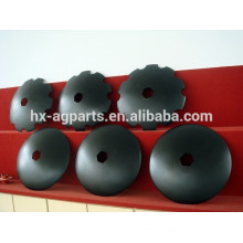 Boron Steel Round Harrow Discs Offset Disc Harrow Parts in All Dimensions