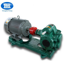 Minyak Industri Otomatis Transfer High Capacity Gear Grease Pump