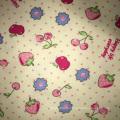 Хлопковая фланелевая пижама