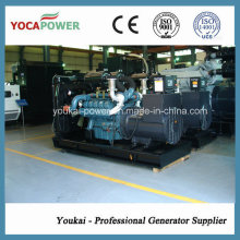 Deutz Engine 130kw/162.5 kVA Water Cooled Open Diesel Generator
