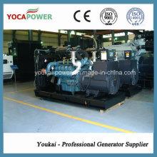 Deutz Engine 130kw / 162.5 kVA Refrigerado a Água Gerador Diesel Aberto