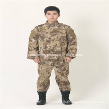 Army Acu Style Combat Tactical Military Uniform