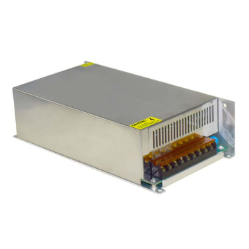 Alimentatore switching 24V 40A 960W per LED