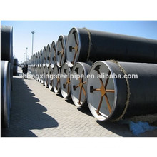 low carbon steel seamless grade b c astm a106 pipe
