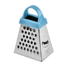 Mini rallador de queso multifunción