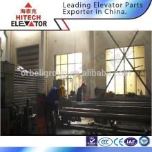 Elevator parts/passenger lift Guide rail for /T90/B