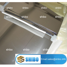 Cold Rolled Molybdenum Sheets for Vacuum Furnace