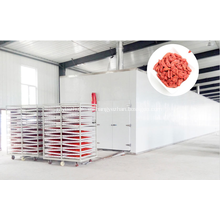 Secadora Wolfberry de buena calidad y más eficiente energéticamente