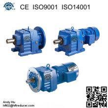 Coaxial Gearbox Gear Motor Speed Reducer