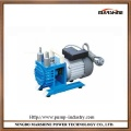 WX series horizontal oil-free rotary vacuum pump