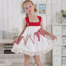 Little Girls' Boutique Wholesale WDW Remake Dress