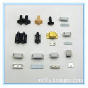 Magnetic Hardware Accessories for Door Catch