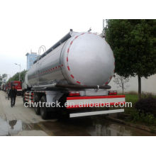 Factory Price Dongfeng 6*4 26000L cement silos truck