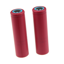 Venta caliente UR18650zy 2600mAh 3.7V Li-ion 18650 Batería recargable