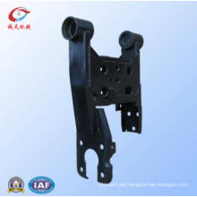 Customized ATV/Motorcycle Spare Parts with Electroplating Made in China