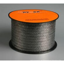 P1100 Trenzados de grafito expandido embalaje