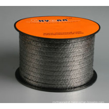 P1100 Expanded Graphite Braided Packing