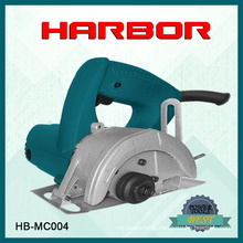 Hb-Mc004 Yongkang Harbor Hand Stone Cutting Machine Small Stone Cutting Machine