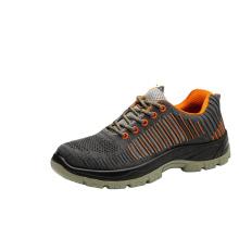 Steel Toe  Flykint Leather sandal climbing  sneaker  safety shoe Steel Toe Flykint Leather sandal climbing sneaker safety shoe