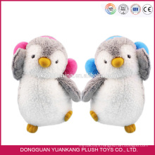 20cm wholesale baby soft penguin stuffed plush toy