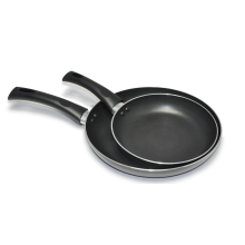 inductions no oil frying pan with removable handle