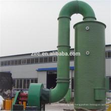 Oxidante térmico regenerativo de la venta caliente