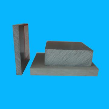 Flexible Design Factory Price Stock PVC Sheet