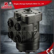 China en línea laminado eléctrico hidráulico servo Dirección servo válvula