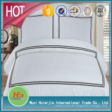 chinesische Bettwäsche 3-teilige Bettwäsche Set Bettbezug-Set