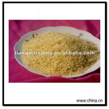 dehydrated garlic granules 2012