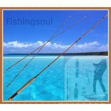 FYR001 Natural Bamboo Fly Fishing Rod