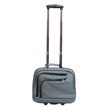 Cabin Size Business 2 Wheeled Laptop Bag