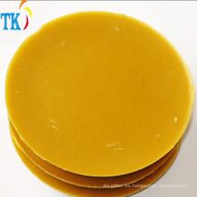 Cera de abejas blanca, cera de abejas amarilla en cosmética, industria alimentaria, agricultura
