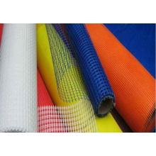 Tela de refuerzo de la armadura de fibra de vidrio