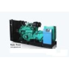 625kVA 50Hz, 400V, Reino Unido CUMMINS Vta28-G5 Grupo Gerador Diesel