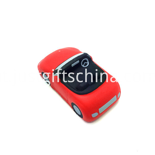 Promotional Toy Car Shaped Stress Balls3