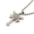 Key chain necklace pendant