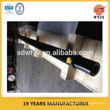 telescopic hydraulic cylinders for elevator/elevator hydraulic cylinders