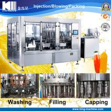 2017 Nueva máquina de llenado de jugo diseñada en China