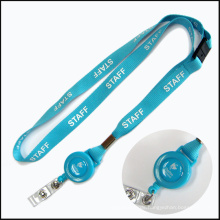 Personalized Printing Breakaway Safety Custom Lanyards for ID Badges